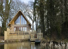 Disabled Holidays - Alder Lodge - Owners Direct, England