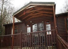 Disabled Holidays - Egret Lodge - Owners Direct, England