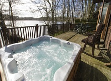 Disabled Holidays - Heron Lodge - Owners Direct, England