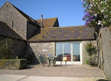Disabled Holidays - The Cottage by the Pond, England