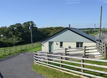 Disabled Holidays - Cherry Cottage, Devon, England