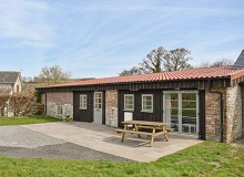 Disabled Holidays - Hebe Cottage, Dorchester, Dorset, England
