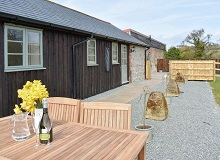 Disabled Holidays - Willow Notton Cottage, Dorchester, Dorset, England