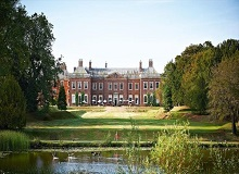 Disabled Holidays - Holme Lacy House Hotel, England