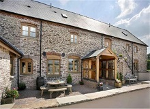 Disabled Holidays - Trevase Granary - Trevase Cottages, St Owens Cross, England