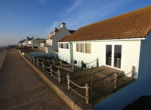 Disabled Holidays - Seastar Cottage - Deal, Kent, England