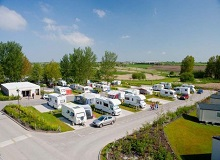 Disabled Holidays - Haven Holiday Marton mere, Blackpool - England