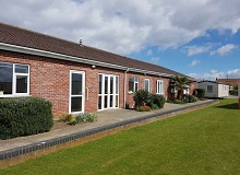 Disabled Holidays - Ingoldale Apartments, England
