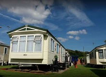 Disabled Holidays - Accessible Caravan - Tomlinsons Leisure, England