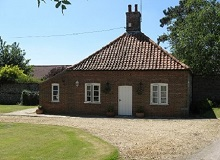 Disabled Holidays - Stable Cottage - Norfolk Disabled-Friendly Cottages, Accessible Cottages, Norfolk, England