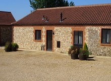 Disabled Holidays - The Big Workshop - Norfolk Disabled-Friendly Cottages, Accessible Cottages, Norfolk, England