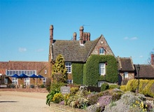 Disabled Holidays - Caley Hall Hotel, Accessible Cottages, Norfolk, England