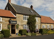 Disabled Holidays - Ellerby Country Inn - Summerfield Farm, England