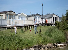 Disabled Holidays - Haven Holidays Blue Dolphin, England