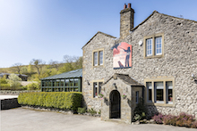 Disabled Holidays - Gamekeeper's Inn, England
