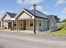 Disabled Holidays - Marine Villa, Isle Of Wight, England
