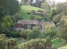 Disabled Holidays - Munslow Cottages, Corfton, Shropshire