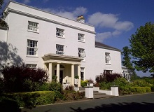 Disabled Holidays - Fishmore Hall Hotel - Accessible Accommodation, Ludlow, Shropshire, England