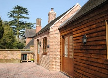 Disabled Holidays - Cheese Room Cottage, Shrewsbury Shropshire, England