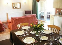 Disabled Holidays - Accessible Accommodation - Oak Cottage, Shrewsbury Shropshire, England