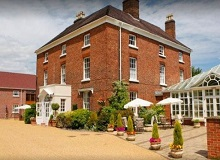 Disabled Holidays - Hadley Park Hotel, England