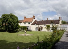 Disabled Holidays - Cossington Park Cottage, Cossington, England