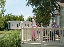 Disabled Holidays - Haven Holidays Burnham-on-Sea Holiday Village, England