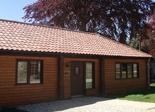 Disabled Holidays - Laurel and Stable Cottages, Accessible Cottages, Norfolk, England