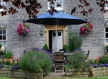 Disabled Holidays - Accessible Accommodation - Double Gate Farm B&B, England
