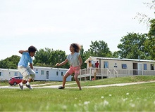 Disabled Holidays - Haven Holidays Allhallows, Near Rochester, Kent