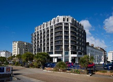 Disabled Holidays - Cavendish Hotel,