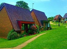 Disabled Holidays - Cottage 10, London