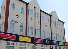 Disabled Holidays - Bond Hotel, Blackpool - Owners Direct, England