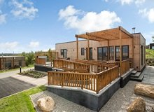 Disabled Holidays - GwelAnMor - Cornwall - Owners Direct, England
