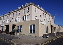 Disabled Holidays - New Mayfair Hotel, Blackpool - Owners Direct, England