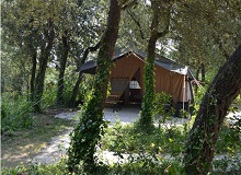 Disabled Holidays - L'Accolade Camping and Bungalows, d'Oléron - France