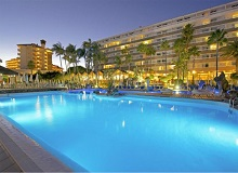 Disabled Holidays -Bull Hotel & Spa Costa Canaria, Gran Canaria
