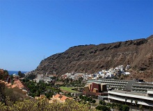 Disabled Holidays - Radisson Blu Resort And Spa, Mogan, Gran Canaria