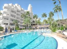 Disabled Holidays - Corallium-Dunamar, Playa del Ingles, Gran Canaria