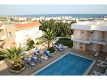 Disabled Holidays - Eria Resort - Crete, Greece