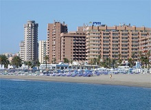 Disabled Holidays - Pyr Feungirola, Spain