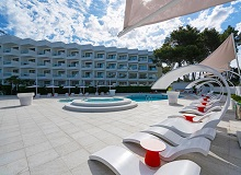 Disabled Holidays - THB Ibiza Mar, San Antonio Bay - San Antonio, Ibiza