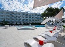 Disabled Holidays - THB Ibiza Mar, San Antonio Bay - Ibiza