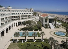 Disabled Holidays - Las Arenas Balneario Resort - Spain