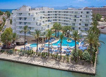 Disabled Holidays - Viva Eden Lago Majorca
