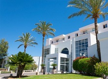 Disabled Holidays - Protur Vista Badia, Majorca