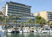 Disabled Holidays - Spain Majorca - Hotel Costa Azul