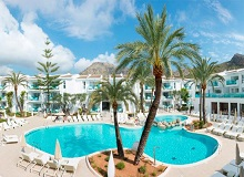 Disabled Holidays - Mar Senses Majorca