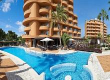 Disabled Holidays - Marins cala Nau, cala millor Majorca