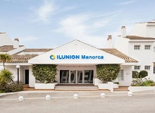 Disabled Holidays -Ilunion Menorca, Menorca  - Menorca